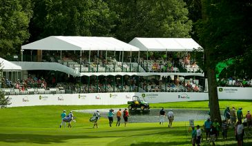 John Deere Classic › Ticket Options & Packages