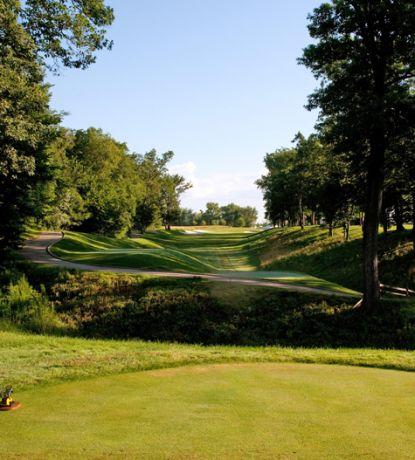 John Deere Classic › The Course